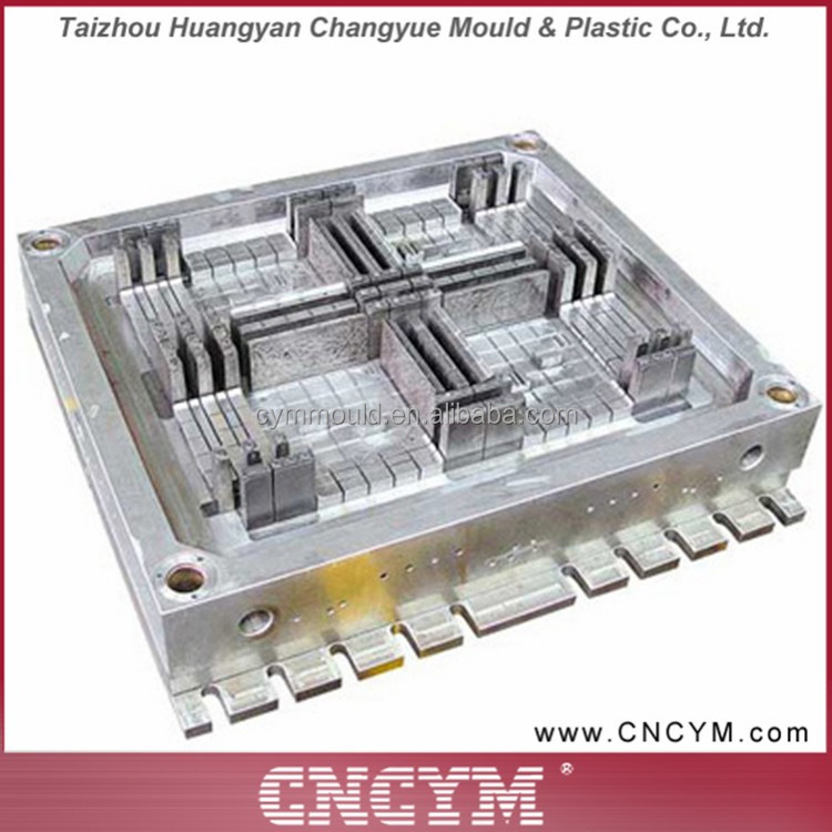 factory supply china manufacturer plastic injection mold making