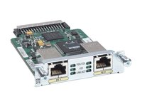CISCO HWIC-2FE High Speed WAN Interface card with 2 ports