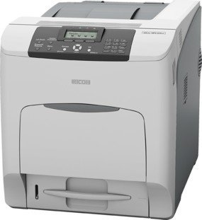 Ricoh Ceramic printer