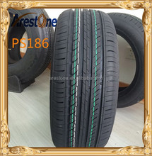 Good reputation tire factory in China with big market/car tyre supplier
