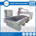 High quality 1530 atc cnc router with 9kw air cooling spindle