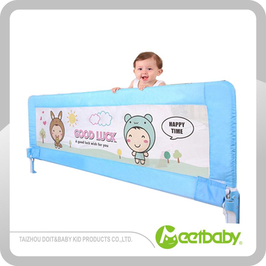 Ajustable de seguridad del beb barandilla de la cama - Barandillas seguridad ninos ...