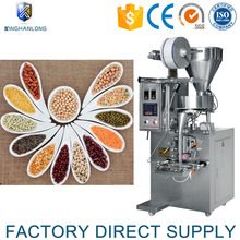 Automatic high speed chuna parcel pouch granules packing machine for pulses