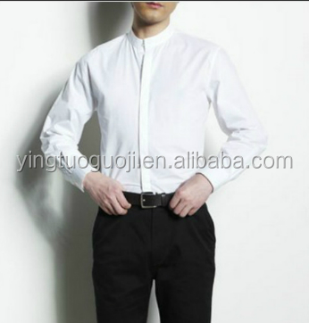 white dyed combed tc poplin fabric for mens shirt school shirt uniform