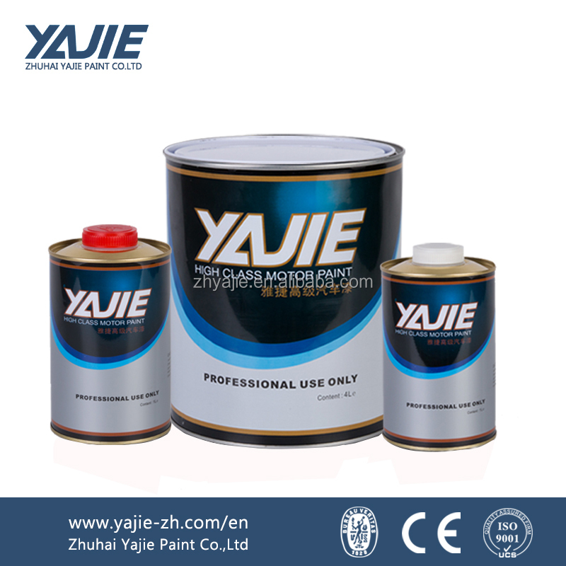 China factory polyester putty for car repair/ car body filler putty