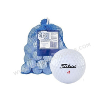 New Mesh bag for golf ball