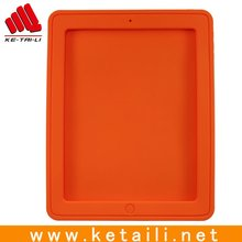 Shockproof silicone tablet PC case for kids
