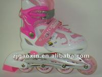 2013 new inline skate for children