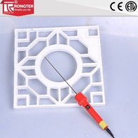 Expanded Polystyrene Carving Foam Sculpt Tool Kit