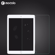 Hot Safeguard for ipad Pro screen protection 9H Tempered Glass Film for For ipad Pro 9.7,Mocolo Premium Tempered Glass