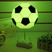 Good quality lighting ideas Battery powered lamp Creative DIY lamp