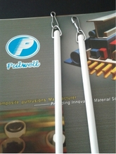 durable maintenance free curtain pull wands