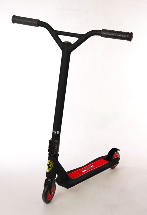 Chinese Pro Scooter Manufacturer, HIC SCS Stunt Scooters, OEM Pro Scooter Spare Parts