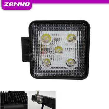 Hot sale 27W LED Work Light CE ROHS approved led Work light for heavy duty use