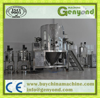 PLANTAIN POWDER MAKING MACHINE