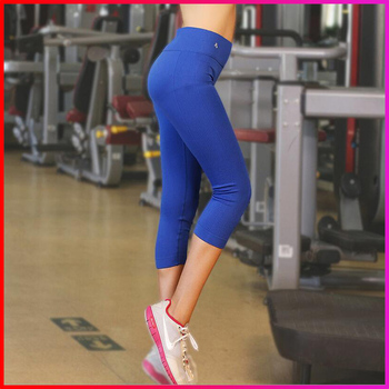 Breathable Women's Tights Active Yoga Pants Fitness Running Leggings