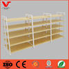 China high quality retail grocery store display racks