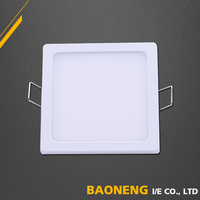 Square Recessed Dimmable Standard Sizes Ultra