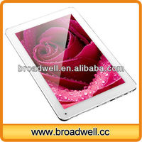 Hot selling High Quality RK3188 Quad Core Cortex A9 1.6GHZ Retina Screen tablet pc 1920x1080