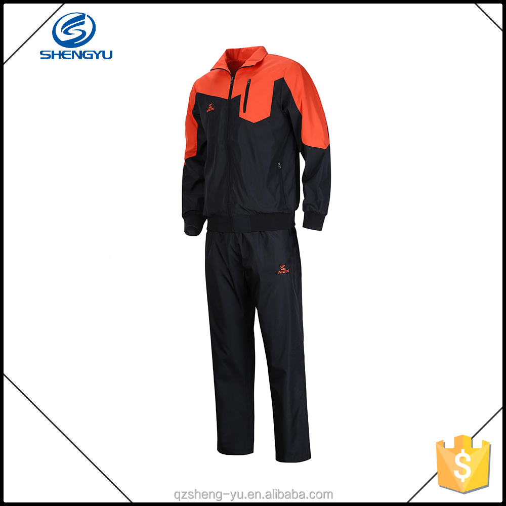 outdoor custom polyester sports clothing