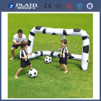 pvc inflatable football goal,inflatable goal post,football goal for kid