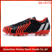 professional soccer boots manufactuter,football boots factory,popular football shoes