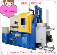 90T die casting machine to make metal buttons