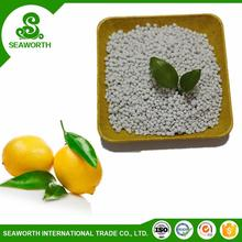 Best quality phosphate rock p2o5 30% for golf course on sale