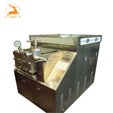 Top selling SRH5000-45 soya milk homogenizer machine