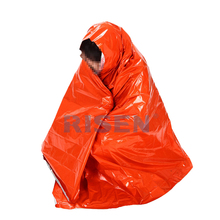 2018 Hotsale Colorful Emergency Mylar Blanket Emergency Space Supplies