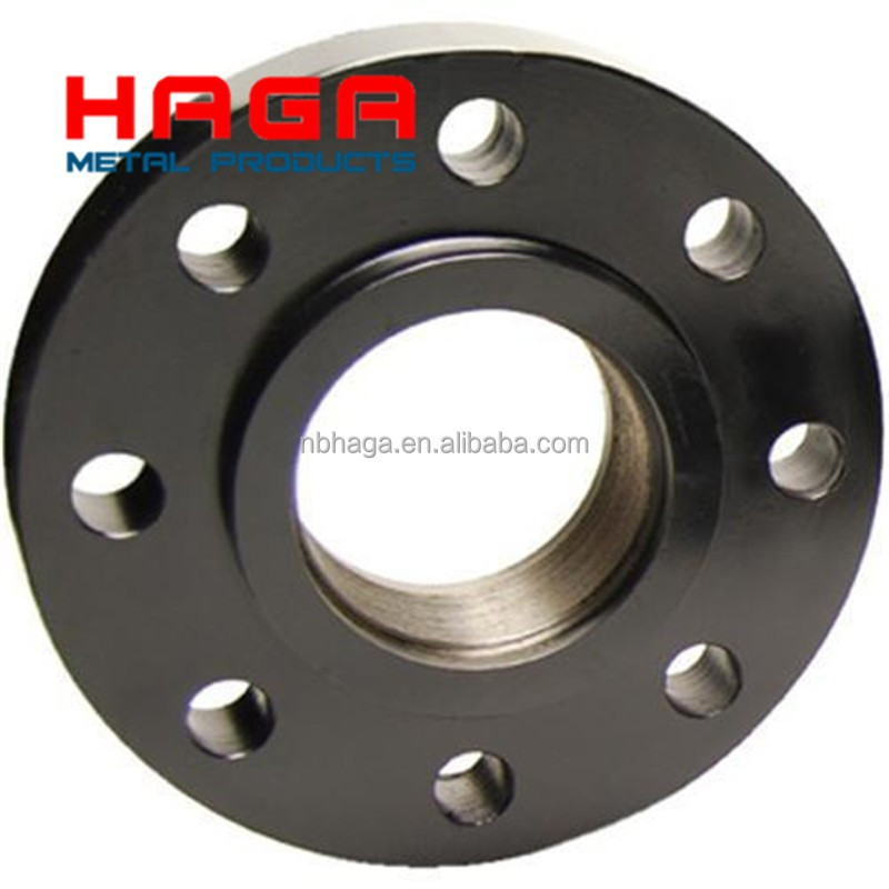 Slip On FF/RF Flate Face Raised Face Stainless Steel Flange