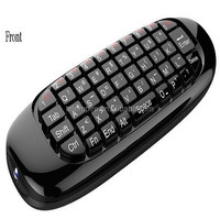 Air Mouse Wireless Keyboard Somatic Games Handle Multi-function Android Remote Control