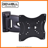 lcd tv wall mount arm / metal tv stand