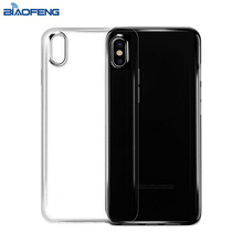 Alibaba China Online Store Mobile Accessories Tpu Blank Free Sample Phone Case For Iphone 8 Plus