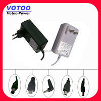 2015 new 5.3V 2A UK plug charger for samsung adapter charger usb