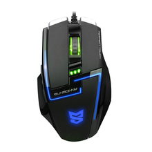 Customized professional good price of usb mouse specification game