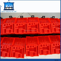 Customized Plastic Injection Moulding Design