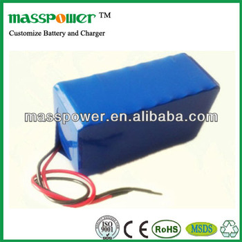 12v lithium car starter battery 30Ah LiFePO4