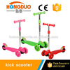 Trong impact resistance mini kick scooter, for kids for sale