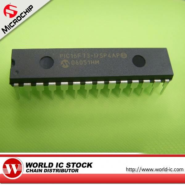 High quality IC PN2222AD26Z PLL52C62-01 PIC16F74-I/<strong>L</strong>_<strong>0</strong> In Stock