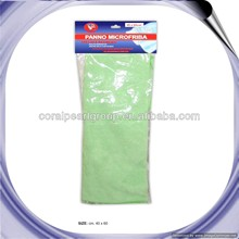 Eco Standard Microfiber Towel Car