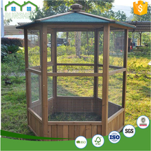 X Large Outdoor Bird Cages Macaw Cage Wooden Bird Aviaries For Sale
