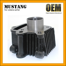 Chinese Factory Motorcycle Cylinder Block 50cc 70cc 90cc 100cc 110cc Mini Engine Parts For Scooter and Kids