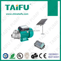 TAIFU brushless 12v dc aquarium dc 100 gph water pump