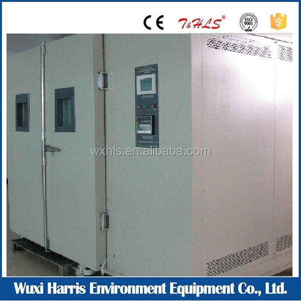 temperature and humidity chamber mobile lab incubator civil engineering curing chamber