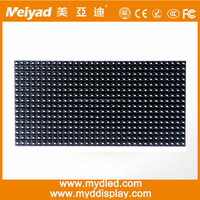 1/4 Scan Constant Voltage P10 DIP546 single blue display model made in China Shenzhen Meiyad