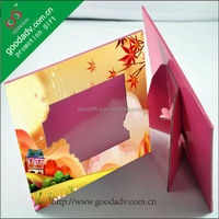 Promotional wholesale funny Christmas gifts new style photo frames