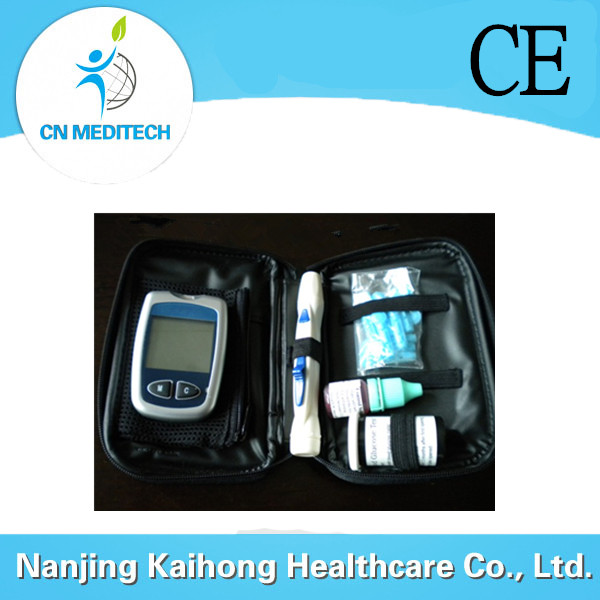 Fast Cheap Popular Method Blood Glucose Meter