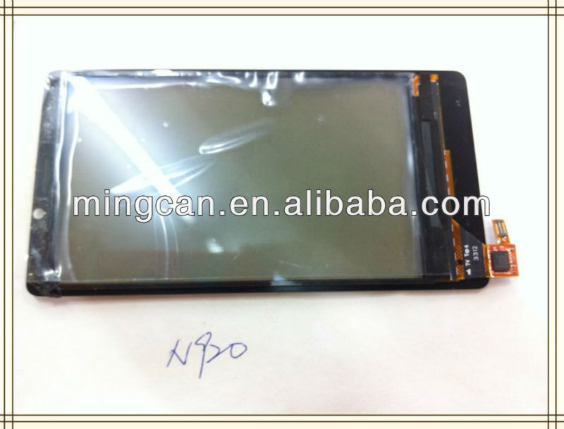 Best price cellphone N920 original touch screen