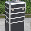 Flight Case Aluminum Frame Business Travel